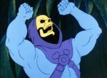 Skeletor triomphe !