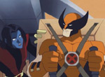 X-Men Evolution - image 16