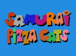 Samouraï Pizza Cats - image 1