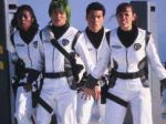 Power Rangers : Série 09 - la Force Du Temps - image 10