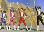 Turbo Rangers - image 6