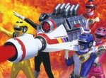 Turbo Rangers - image 8