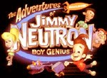 Jimmy Neutron - image 1