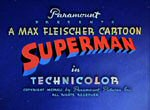 Superman <i>(1941)</i> - image 1
