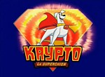 Krypto le Superchien
