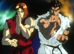 Street Fighter 2 V - image 14