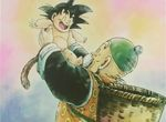 Dragon Ball Z - Téléfilm 1 - image 12