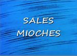 Sales Mioches (les Crados)