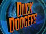 Duck Dodgers - image 1