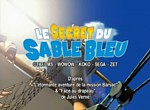 Le Secret du Sable Bleu - image 1