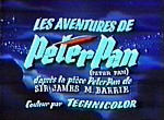Peter Pan (<i>Film</i>)