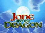 Jane et le Dragon