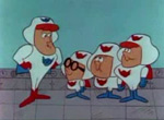 Roger Ramjet - image 8