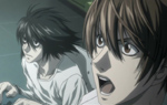 Death Note - Light !