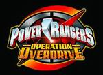 Power Rangers : Série 15 - Operation Overdrive - image 1