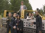 Power Rangers : Série 15 - Operation Overdrive - image 4