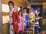 Power Rangers : Série 15 - Operation Overdrive - image 6