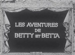 Les Aventures de Betty et Betta - image 1