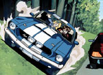 Gunsmith Cats - image 3