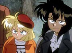 Gunsmith Cats - image 6