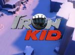 Iron Kid - image 1