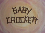 Baby Crockett - image 1