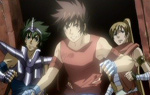 Saint Seiya - The Lost Canvas - image 2