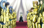 Saint Seiya - The Lost Canvas - image 4