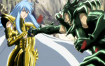 Saint Seiya - The Lost Canvas - image 12