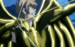 Saint Seiya - The Lost Canvas - image 14