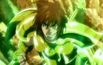 Saint Seiya - The Lost Canvas - image 18