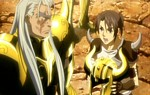 Saint Seiya - The Lost Canvas - image 19