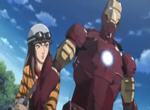 Iron Man <i>(Japon)</i> - image 8