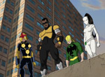 Ultimate Spider-Man - image 13