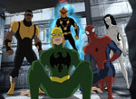 Ultimate Spider-Man - image 15