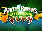 Power Rangers : Série 16 - Jungle Fury