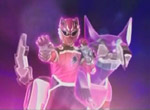 Power Rangers : Série 16 - Jungle Fury - image 7