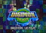 Digimon : le Film - image 1