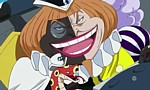 One Piece - Episode de Luffy - image 11