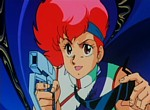 Dirty Pair : Project Eden - image 2