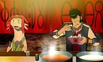 Space Dandy - image 3