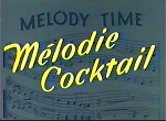 Mélodie Cocktail - image 1