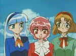 Magic Knight Rayearth - image 2