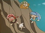 Magic Knight Rayearth - image 6
