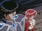 Magic Knight Rayearth - image 11