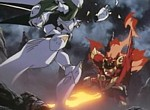 Magic Knight Rayearth - image 12