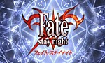 Fate / Stay Night - image 1