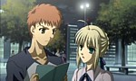 Fate / Stay Night - image 8
