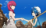 Magi : The Labyrinth of Magic - image 10