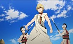 Magi : The Labyrinth of Magic - image 16